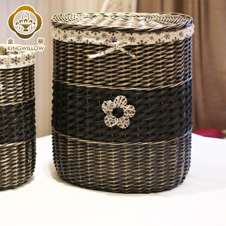 fde70f53ae14 China Wicker Laundry Basket Suppliers, China Wicker Laundry Basket ...