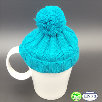 Knitted Toys Cap 2014 Animal Hat And Scarf Knitting Patterns Buy