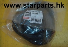 Genuine Toyota 48609-12500 Support Sub-Assy FR