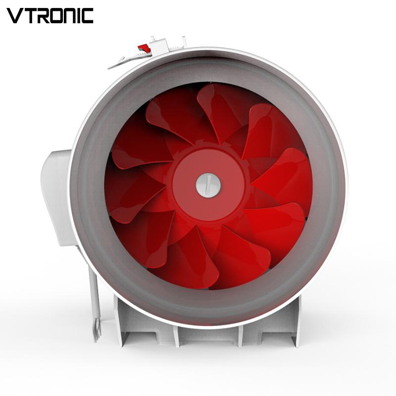 Laag Geluidsniveau 8 '' 200mm Variabele Snelheidsregeling Axiale 220 V Ac Fan Voor Lassencondensor Laser Afdrukken Buy Axiale Ventilator 220v