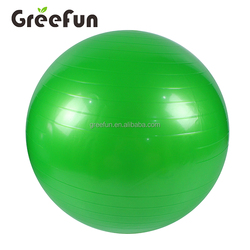 Gymnastic Ball Kegel Exercise Ball Yoga Ball Helps Improve Agility Core Strength and Balance For Fitness Stability and Yoga