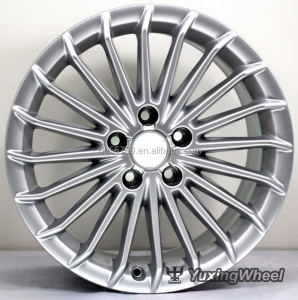 Made in China 18inch chrome wire wheels 5x112