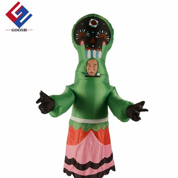 men wholesale inflatable halloween costume suppliers