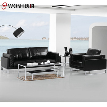 Sgs Direct Manufacturer French Leather Sofas And Couches Living Room Furniture Sofa Set China