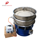 Online Support Processing Vibrating Sifter Ultrasonic Vibrating Rotary Sifter Nut Powder Processing And Sieving