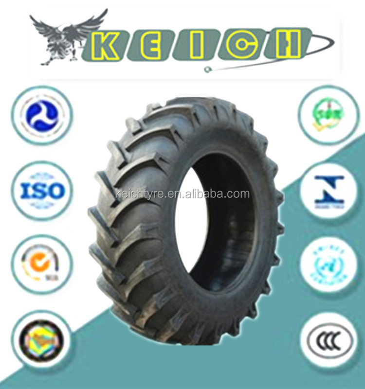 HOT !R1 pattern 14.9-26 China AGR bias tire for farm tractors used
