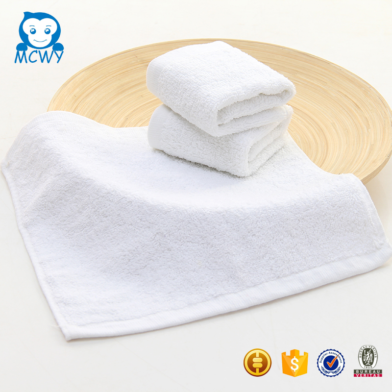 china cotton white disposable hand towelface towelairline towels - Disposable Hand Towels