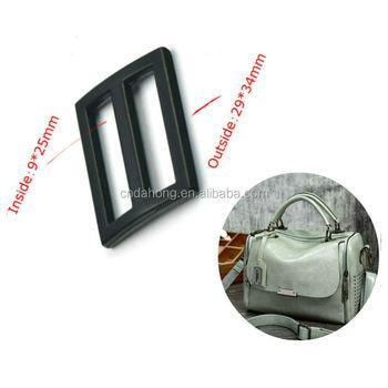 955a04c5dfe European Brush Metal Bag Hardware Bag Parts And Accessories Adjustable  Slide Buckles - Buy Bag Hardware,Bag Parts And Accessories,Metal Adjustable  ...