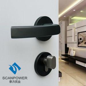 Delicieux European Modern Fashion Style Door Look Door Panel Handle Lock With Key