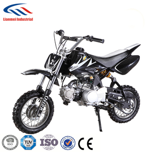 110cc lifan motor off-road motorcycle LMDB-110 for sale cheap