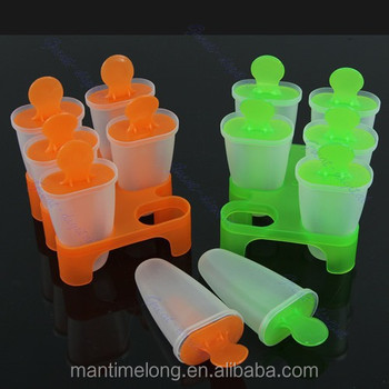 ice pop maker silicone ice pop maker