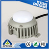 Waterproof Dia 138xH78mm round LED Point light source 6w