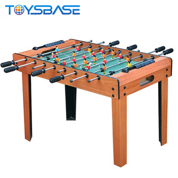 Beau Soccer Toy Huang Guan Wood Human Soccer Game Table Football   Buy Table  Football,Soccer Game Table,Game Table Product On Alibaba.com
