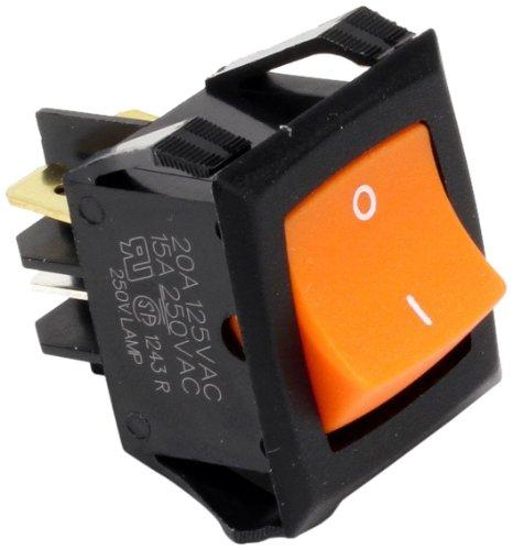 Duke 156527 Lighted Switch