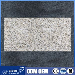 New Trend Product Marble Thermal Insulation Carrara White Tile