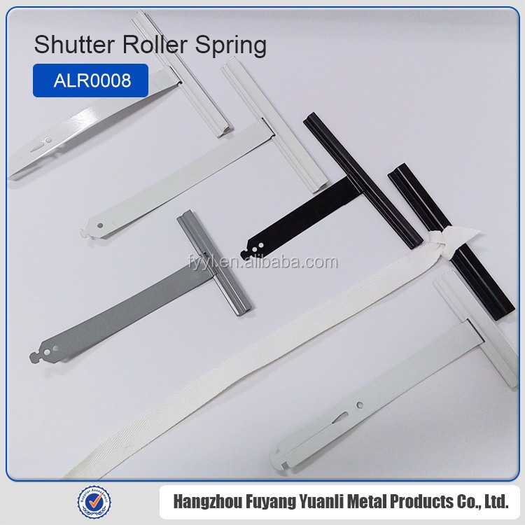 cheap accessories spring rolling shutter