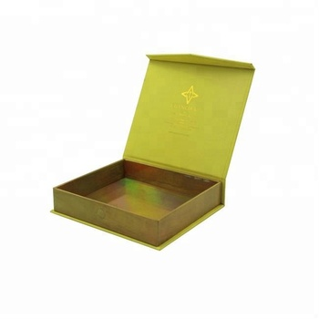 Custom Luxury Black Jewelry Packaging Box, Cheap Wholesale Jewellery Gift Box Packaging Factory From China