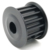 36T HTD 5M Version Electric Skateboard Pulley For Fly Wheel