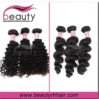 original indian hair deep wave loose wave