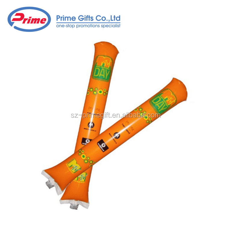 Promotional Loud Noise Maker/Cheering Tools with Custom Logo