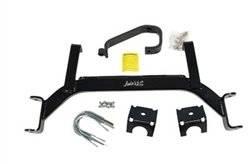 "JAKE's 5"" Axle Lift Kit for EZGO TXT Gas Golf Cart 2001.5 - 2008.5"