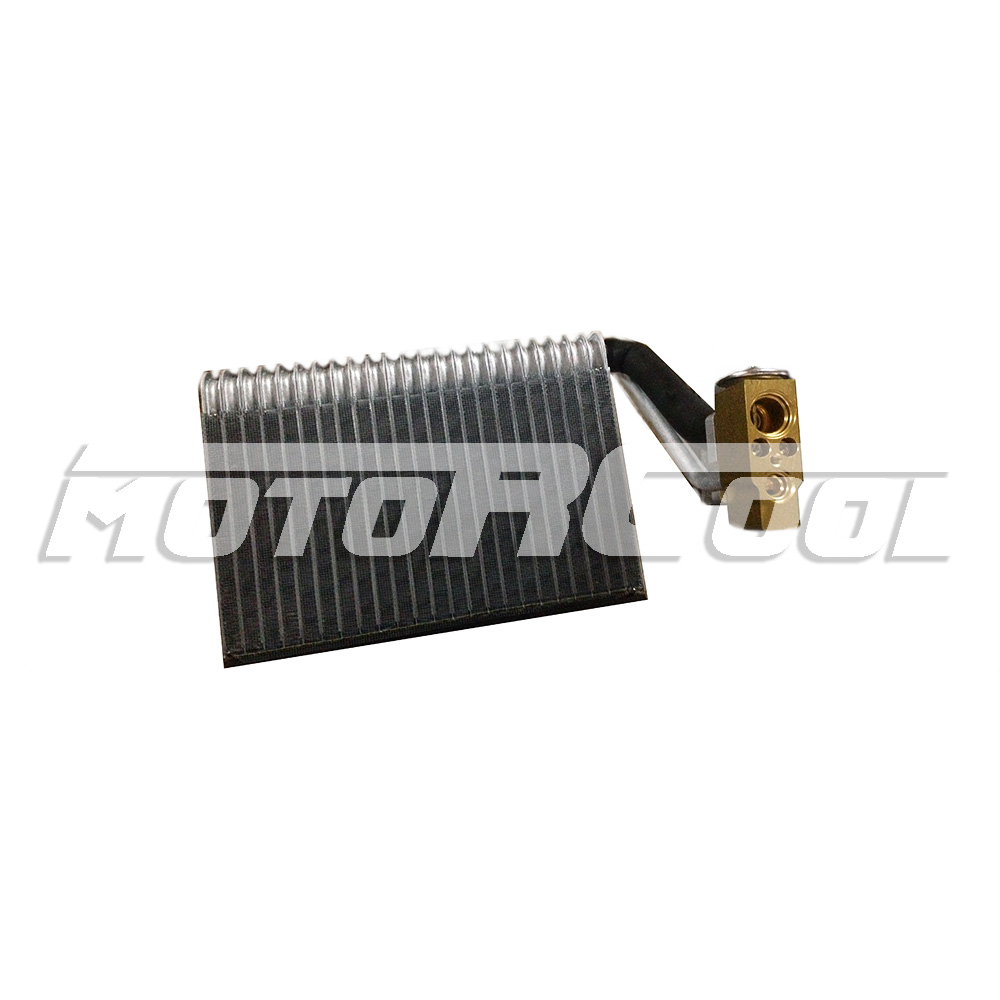 China Evaporator Core Manufacturers And Chevrolet State Suppliers On