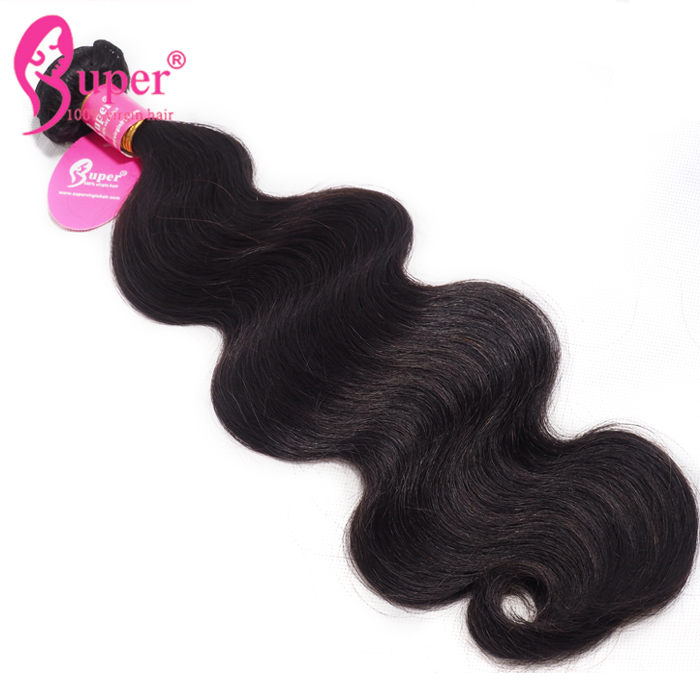 Long Body Wave Weave Hairstyles Thickest Virgin Hair With Hair Extensions