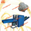 Fiber cutting machine / Waste cotton yarn cutting machine / Waste clothes cutting machine