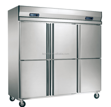 reach-ins freezer for kitchen OEM factory 2012
