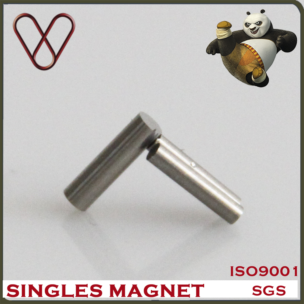 Good quality alnico rod guitar pickup magnet for sale