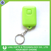 Brightness Solar Keychain, Useful Solar Key Chain, Promotion Solar Keychain