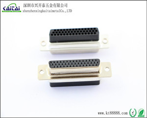 db 44 pin female male connector for desktop