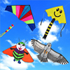Popular Chinese large outdoor playing kite cabrinha kite