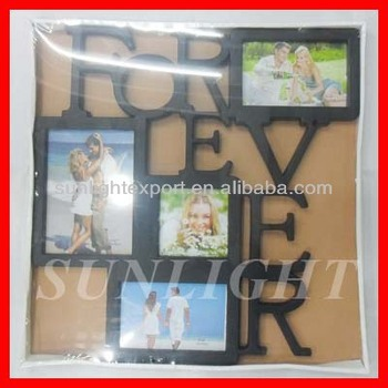 Multiple Pictures Photo Frame For Family Different Types Photo ...