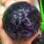 Purple and Green Fluorite Crystal Stone Spheres Fluorite Rough Stone Balls