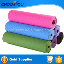 Hot Sale Durable Eco Friendly High Density NBR Yoga Mat