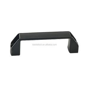 LS520 LS521 LS522 PA & ABS handle FOR furniture cabinet Enclosureshandle handles for furniture, handles and knobs, handlebar