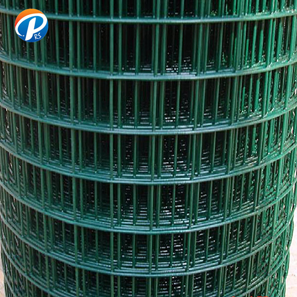 Black Vinyl Pvc Coated Welded Wire Mesh, Black Vinyl Pvc Coated ...