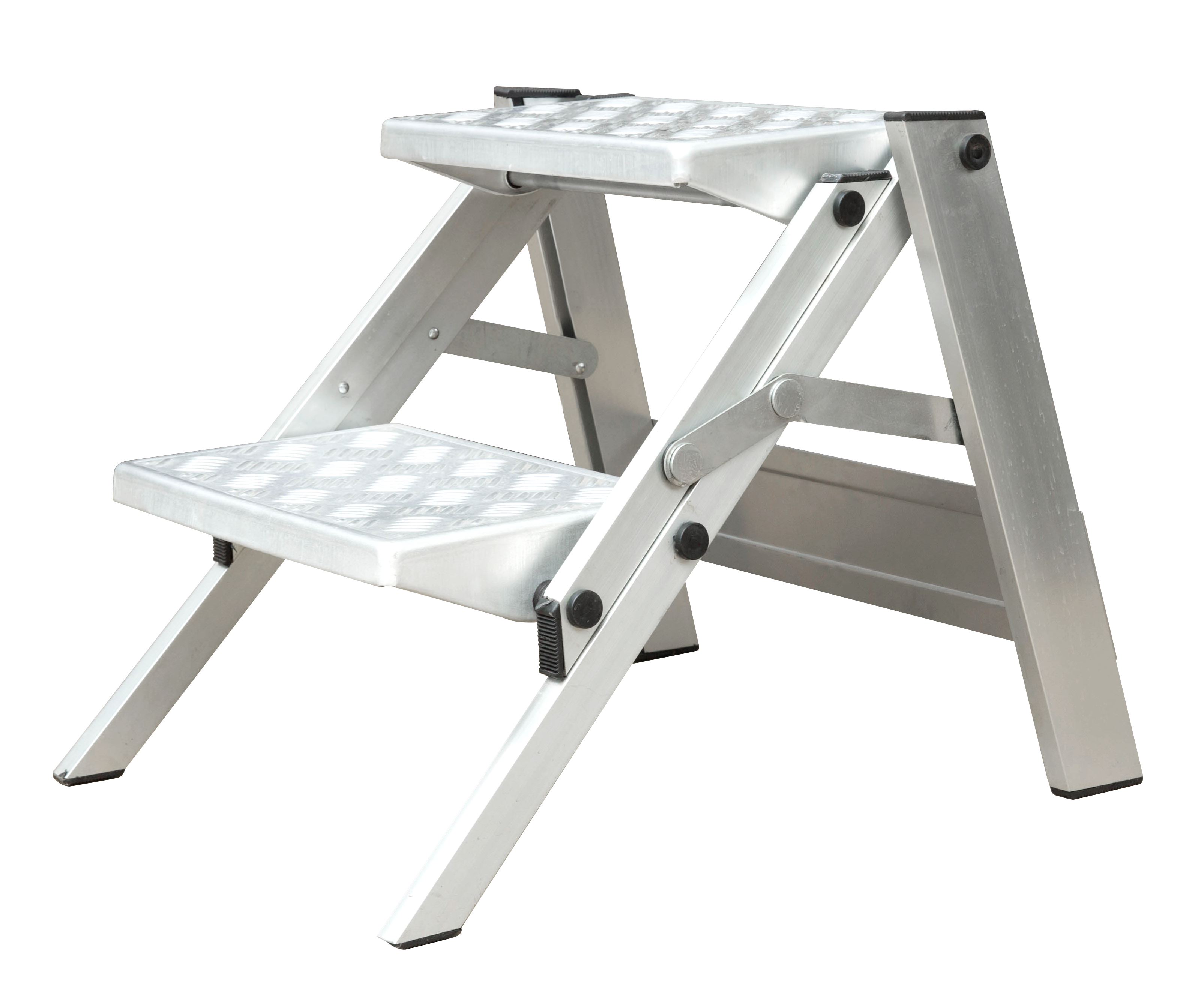 Marvelous New City Kitchen Lightweight Aluminium Ladder Portable Ladder Buy Aluminium Ladder Portable Ladder Aluminium Cat Ladder Aluminum Folding Step Stool Onthecornerstone Fun Painted Chair Ideas Images Onthecornerstoneorg