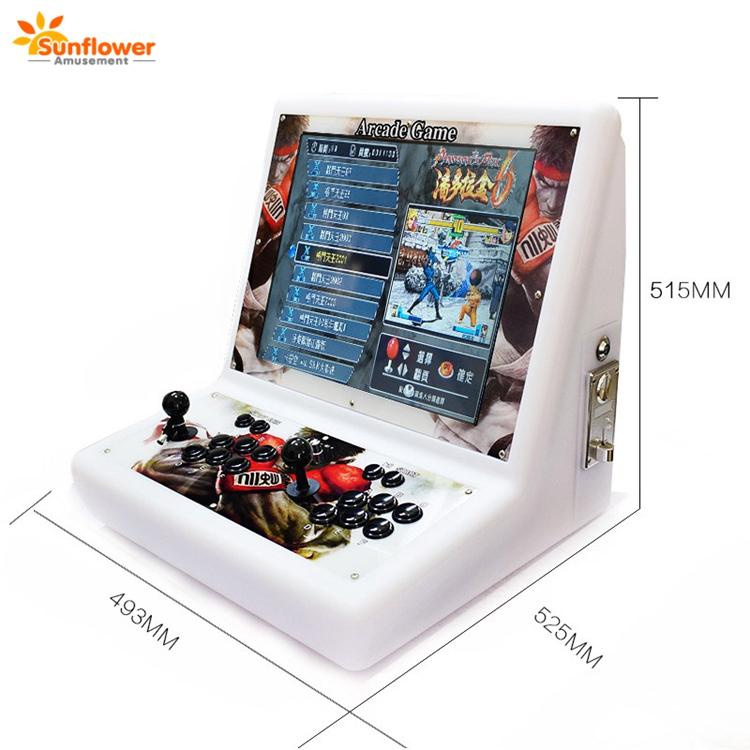 Wholesale Pandora Box 6 Bartop Arcade Video Game Machine ...