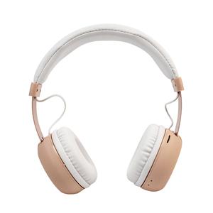 Earphone wholesale 40mm headphone driver unit with memory card headphones