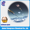 Durable organofluorine antifoaming additive for Water based wood paint/coating
