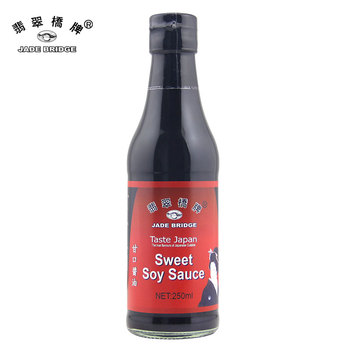 2017 Best Price High Quality Sweet Soy Sauce Teriyaki OEM