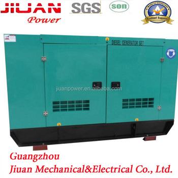 Diesel silent type generator 80 kva groupe electrogene for Groupe electrogene 12 kva