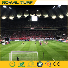 Hot! non infill artificial grass football, soccer, baseball field
