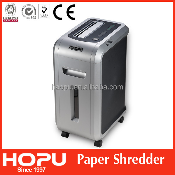 industrial paper shredder reviews