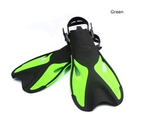 Perfect swimming training fins Skin--diving fins Snorkeling Swim Diving Fins