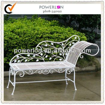 shabby chic metal jardin garden furniture - Garden Furniture Shabby Chic