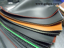 PVC Leather stock for telas para sofas ,furniture and chair
