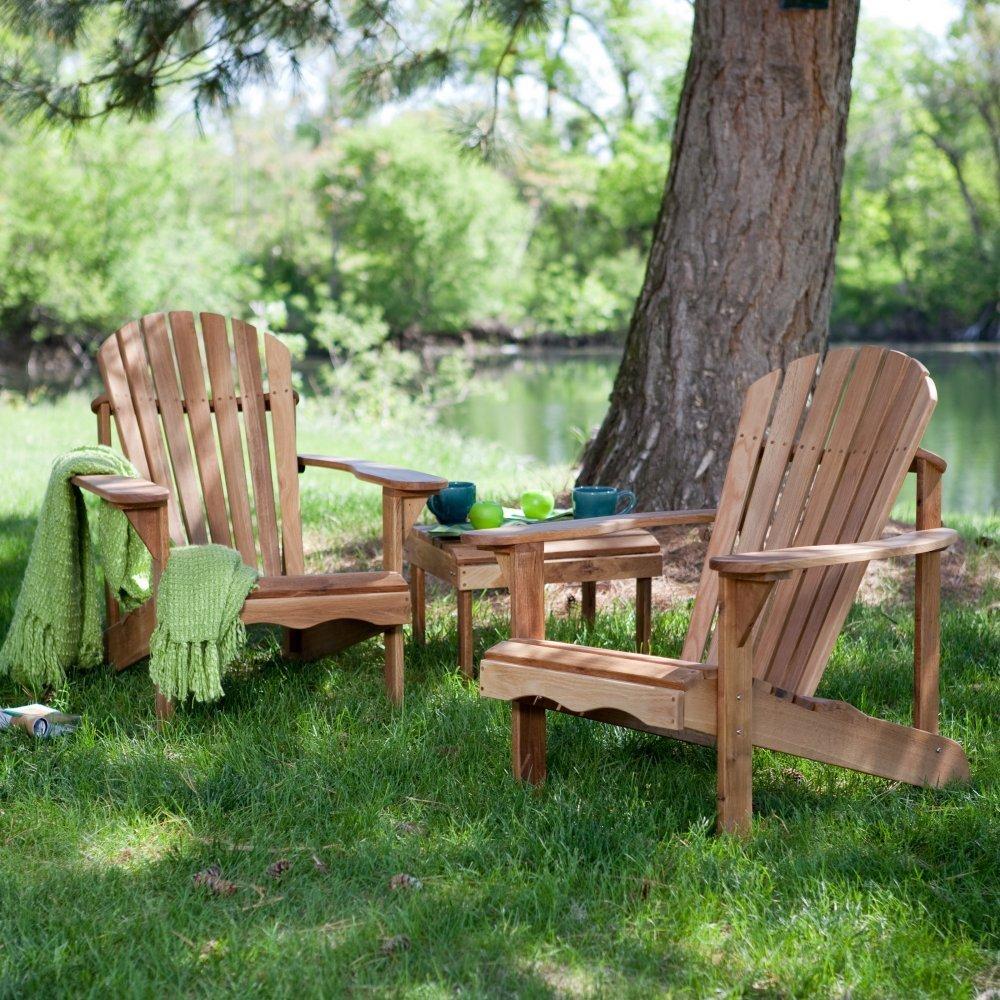 Buy Belham Living Hampton Chair End Table Cheap Price Alibaba